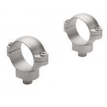QR 1-in Medium Silver by Leupold
