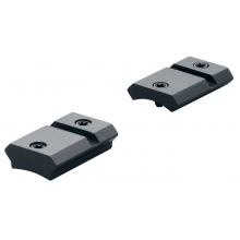 QRW Winchester 70 Exp Post-64 2-pc Matte by Leupold