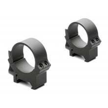 QRW 30mm High Matte by Leupold