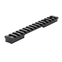 BackCountry Cross-Slot Remington 700 SA 1-pc 20-MOA Matte