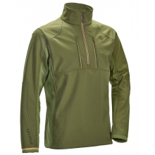 Secluded 1/2 Zip Shadow Green 2XL by Leupold