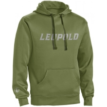 Leupold Logo Hoodie Shadow Green Med by Leupold