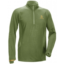 Secluded Baselayer 1/2 Zip  Shadow Green XL by Leupold