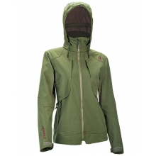 W's Secluded Jacket Shadow Green MED by Leupold