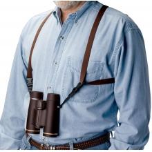 Quick Release Binocular Harness by Leupold