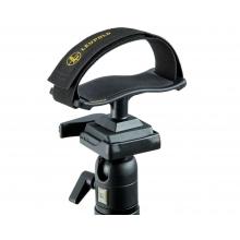 Binocular Tripod Adapter Tray Black
