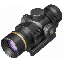 Freedom - RDS 1x34 (34mm) Red Dot 1.0 MOA Dot w/Mount by Leupold