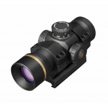 Freedom - RDS 1x34 (34mm) Red Dot BDC 1.0 MOA Dot w/Mount by Leupold in Johnstown Co