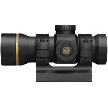 Freedom - RDS 1x34 (34mm) Red Dot 1.0 MOA Dot by Leupold