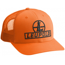 Leupold Reticle Trucker Blaze Orange by Leupold