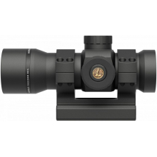 Freedom - RDS 1x34 (34mm) Red Dot 1.0 MOA Dot w/Mount Black by Leupold