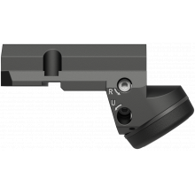 DeltaPoint Micro 3 MOA Dot - S&W M&P by Leupold