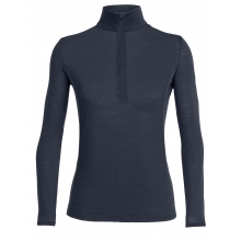 Women's Aero LS Half Zip by Icebreaker