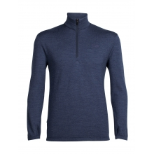 Men's Original LS Half Zip by Icebreaker in Auburn Al