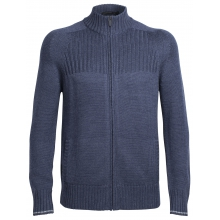 Men's Spire Cardigan by Icebreaker