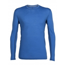 Men's Aero LS Crewe by Icebreaker