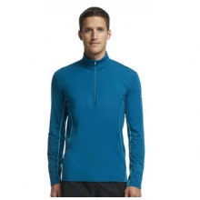 Men's Aero LS Half Zip by Icebreaker