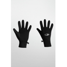 Adult Quantum Gloves by Icebreaker in Vancouver Bc