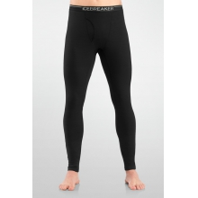 Men's Oasis Leggings w Fly by Icebreaker in Victoria Bc