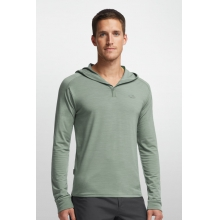 Men's Sphere LS Hood