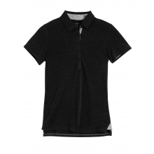 Womens Tech Lite Short Sleeve Polo