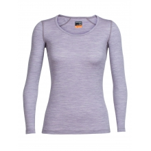 Women's Oasis LS Scoop