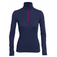 Women's Vertex LS Half Zip by Icebreaker