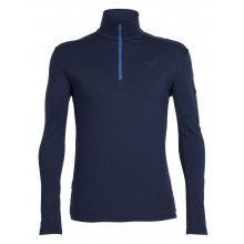 Men's Apex LS Half Zip by Icebreaker