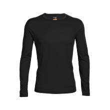 Men's Oasis LS Crewe by Icebreaker in Glenwood Springs CO