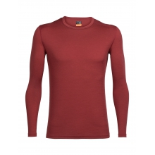 Men's Oasis LS Crewe