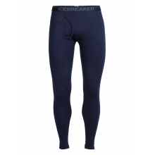 Men's Oasis Leggings w Fly by Icebreaker in Greenwood Village Co
