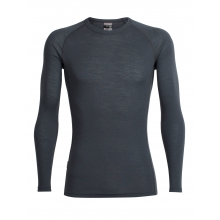 Men's Everyday LS Crewe by Icebreaker in Glenwood Springs CO