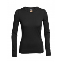 Women's Oasis LS Crewe by Icebreaker in Glenwood Springs CO