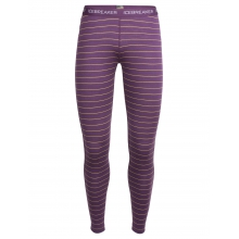 Women's Oasis Leggings by Icebreaker in Nelson Bc