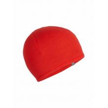 Adult Pocket Hat by Icebreaker in Red Deer Ab