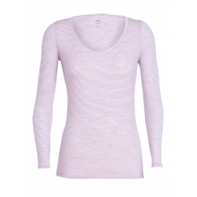 Women's Siren LS Sweetheart by Icebreaker in Terrace Bc