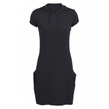 Womens Yanni Hooded Dress