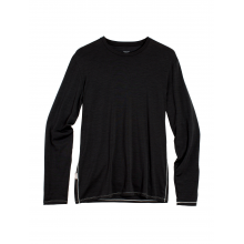 Men's Anatomica LS Crewe by Icebreaker