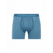 Men's Anatomica Boxers w Fly by Icebreaker in Terrace Bc
