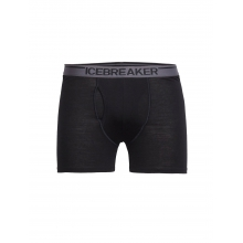 Mens Anatomica Boxers w Fly by Icebreaker in Boulder Co