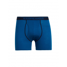 Mens Anatomica Boxers w Fly by Icebreaker in Fort Collins Co