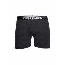 Men's Anatomica Long Boxer w Fly by Icebreaker in Edmonton Ab