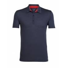 Mens Tech Lite Short Sleeve Polo