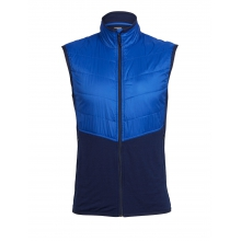 Mens Ellipse Vest by Icebreaker