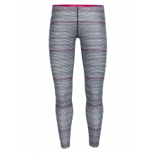 Women's Sprite Leggings Impulse by Icebreaker in Santa Barbara Ca