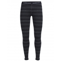 Women's Vertex Leggings Icon Fairisle