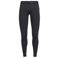 Women's Winter Zone Leggings by Icebreaker