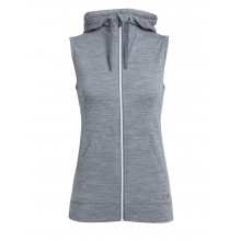 Womens Dia Vest by Icebreaker in Red Deer Ab