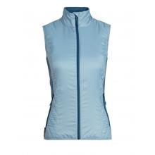 Women's Helix Vest by Icebreaker in Chandler Az