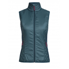 Women's Helix Vest by Icebreaker in Dublin Ca